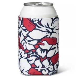 Nwt Koozie Can cooler vineyard for Target